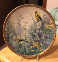 Lenox Golden Splendor Collector Plate 1992 - $9.49