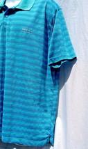 Men's COLUMBIA Fishing Shirt Vented Back Polo Short Sleeve XL - $18.80