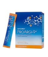 SYNERGY PROARGI 9 PLUS (30 packets) - $85.00