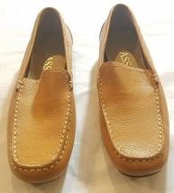 Bass Cape Cod Womens 5.5 Shoes Casual Dress Lite Brown - $62.99