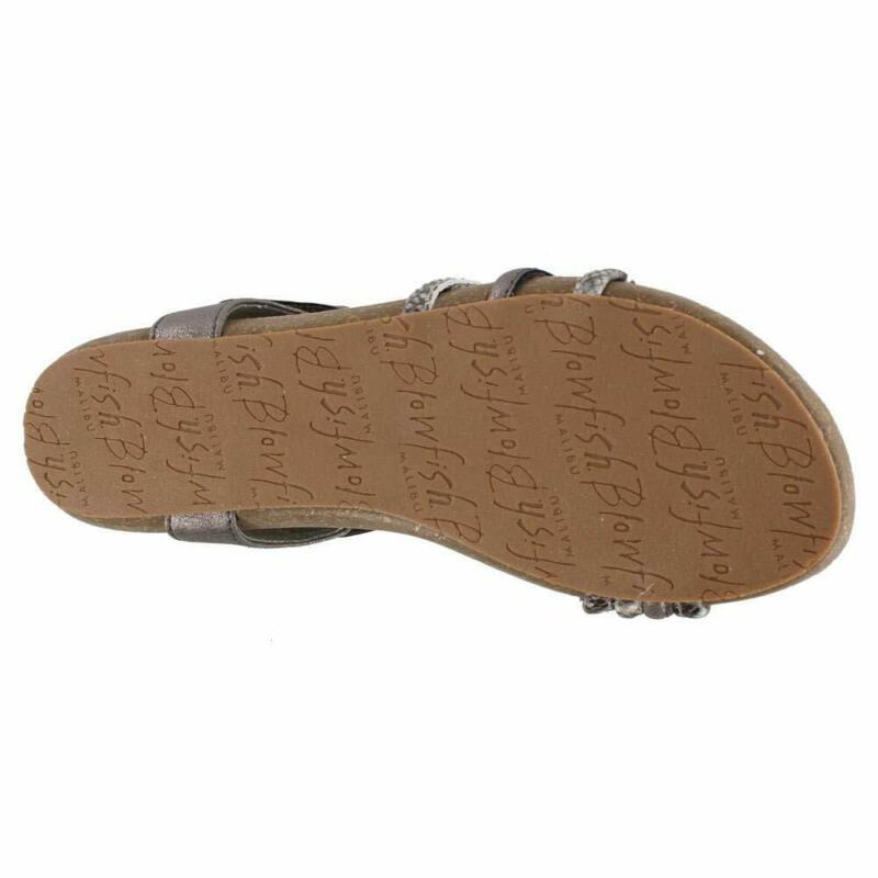Blowfish Women'S, Gazee Sandals image 7