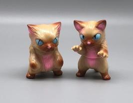 Max Toy Siamese Nekoron vs. Nyagira Monster Boogie - Rare image 3