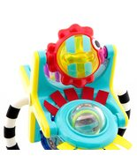Fishy Fascination Station 2-in-1 Suction Cup High Chair Toy Developmenta... - $19.99