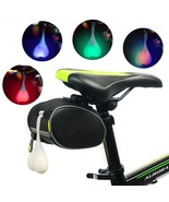 10pc Weatherproof Bike Bicycle Lights Back Rear Tail Cycling LED Light B... - $29.50