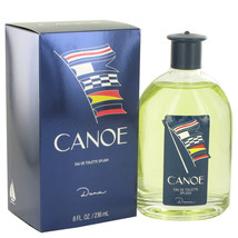 CANOE by Dana Eau De Toilette / Cologne 8 oz - $37.00