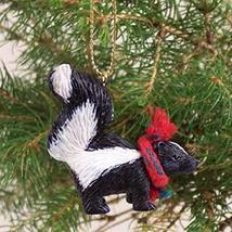 Conversation Concepts Skunk Original Ornament - $10.99