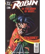 ROBIN Lot (DC/1993 Series) - $55.93