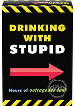 Drinking With Stupid Card Game - ₨645.32 INR