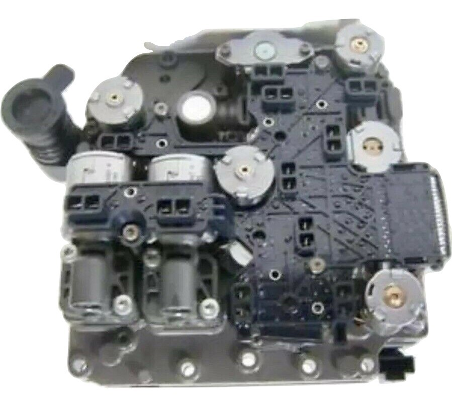 02E DQ250 Valve Body & Control Module For Volkswagen 2006-2014 Lifetime Warranty