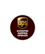 UPS Upgrade $24.95 - $0.00