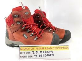 MISMATCH Keen Revel III Size 7.5 M (B) Left & 7 M (B) Right Women's Hiking Shoes - $76.39