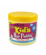 Sulfur 8 Kid's Hair Pudding Long Lasting Frizz Free Curls 14.4oz - $11.83