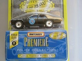 1996 - Tyco Toys Inc - Matchbox Premiere Collection - World Class Series... - $39.99