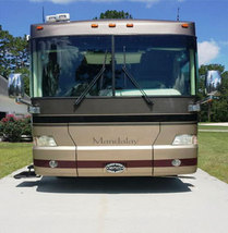 2005 THOR MANDALAY CLASS A For Sale In Lake Wylie, SC 29710 image 1