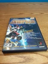 Sony Playstation 2 Underground PS2 Game Demo DVD Disc - Summer 2001 Jampack  - $5.89