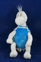 "Kohls Cares For Kids Dr. Seuss Yertle The Turtle Stuffed Plush Animal 16"" - $12.13"