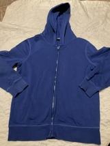 Boys zip up jacket 10-11 years - $4.50