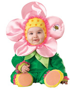 Pretty Pink Flower , Baby | Infant , GIRL'S 12-18 MONTHS , Free Shipping - $50.00
