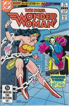 Wonder Woman #296 VF+ - $4.99