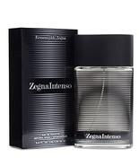 Ermenegildo Zegna Intenso Eau De Toilette Spray for Men, 3.4 Ounce - $36.90
