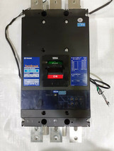 Terasaki Electric TemBreak XS1200NE 3 pole Circuit Breaker XS1200NE - $545.00
