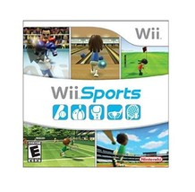 Wii Sports [video game] - $8.94