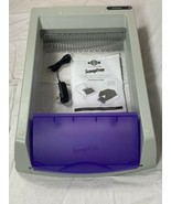 PetSafe ScoopFree Self-Cleaning Cat Litter Box Frame, Waste Trap Cover &... - $98.01