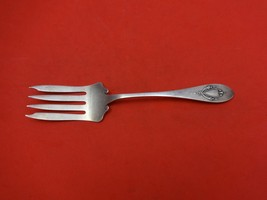 "Mount Vernon by Lunt Sterling Silver Cold Meat Fork 8 1/8"" - $122.55"