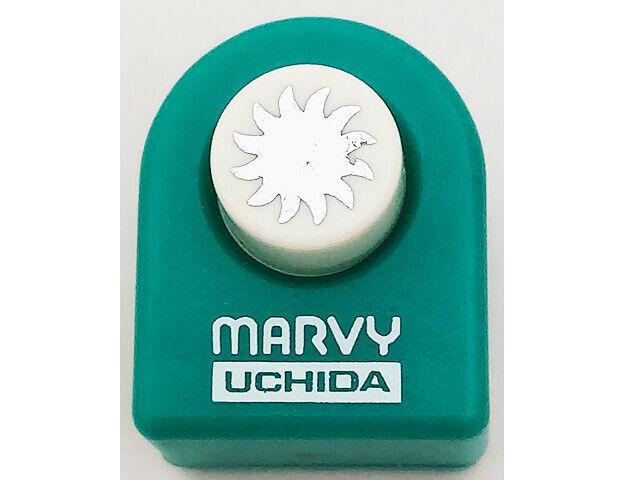 Marvy Uchida Tiny Starburst or Flower Punch