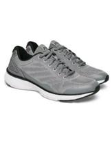 FILA Memory Startup Athletic Running Shoes Trainers Grey/Black UK 10 EUR 44 - €21,50 EUR