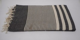 Turkish Peshtemal Towels, Terry Towel Terry & Peshtemal, Fouta Towel MDL1 - $15.88