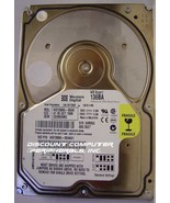 "13.6GB 3.5"" IDE Drive WD WD136BA Tested Good Free USA Shipping Our Drive... - $24.45"