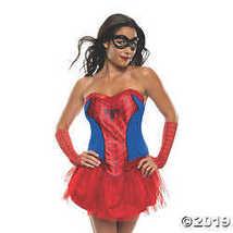 Secret Wishes Women's Marvel Universe Secret Wishes Spider-Girl Costume - $59.24