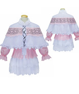 Anime Miss Kobayashi's Dragon Maid Kanna Cosplay Costume Dress - $46.65