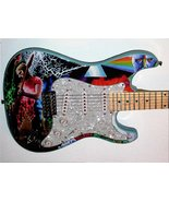 Pink Floyd Custom Sawtooth Stratocaster - $349.00