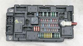 Mini Cooper Clubman R55 Fuse Junction Box Power Control Module 61.35 3453738-01 image 4