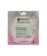 Garnier SkinActive Hydra Bomb Mask Tissu Sheet Mask Calming Camomile - $12.86