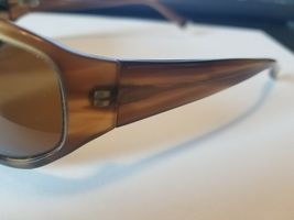 Oliver Peoples NEW Montana Women's Sunglasses COLOR SYC 69 15-120 Made in Japan image 3