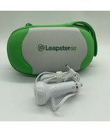 Leapster GS Carrying Case & Car Charger - $22.77
