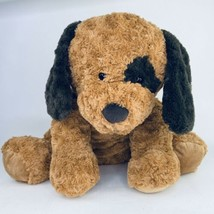 "Toys R Us Brown Puppy Dog Plush Stuffed Animal 2013 18"" Geoffrey Floppy ... - $39.99"