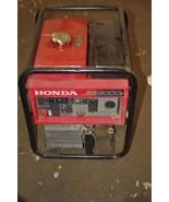 Honda EB3000C Cycloconverter Generator - $789.00