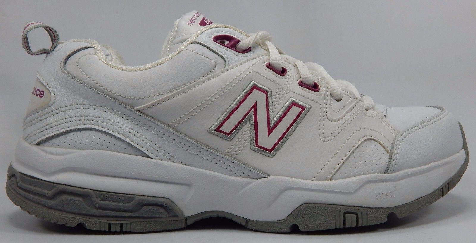 New Balance 609 v2 Women's Cross Training Shoes Sz US 10 M (B) EU 41.5 WX609CS2