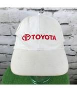 Toyota Portland Trail Blazers Mens O/S Hat Red Logo Adjustable Baseball ... - $14.84