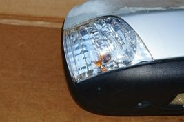 07-11 Volvo XC90 XC-90 SideView Door Mirror Heated Passenger Right RH *14 WIRES* image 4