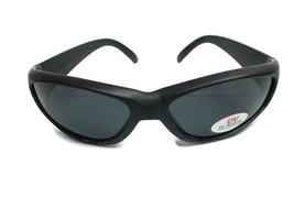 Mello Yello Black Racing Sunglasses with logo  - free shipping BRAND NEW - $6.93