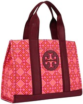 Tory Burch 4T Printed Canvas Tote. Women's Handbag - $209.99