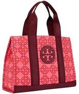 Tory Burch 4T Printed Canvas Tote. Women's Handbag - $209.99