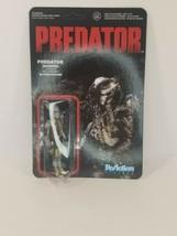 "PREDATOR MASKED 3.75"" Action Figure ReAction PREDATOR Funko 2013 Funko - $9.85"