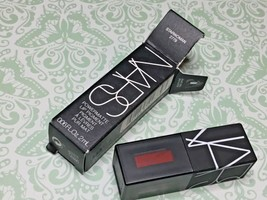 NARS Powermatte Lip Pigment Lipstick Starwoman .06oz / 2mL Travel Size New - $9.49