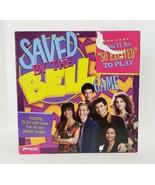 Saved By The Bell Game - Pressman - NIB - Sealed -  2017 - $14.03